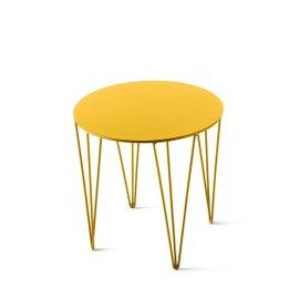 Tavolino Chele Diam.35cm