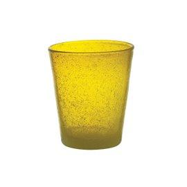 Bicchiere per bibite in vetro