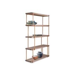 Libreria Rain L 120 cm