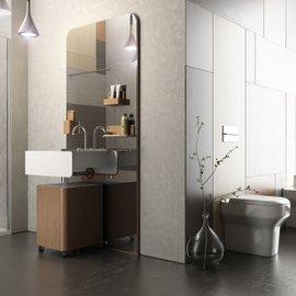 Arredo E Mobili Bagno Moderni E Di Design Lovethesign