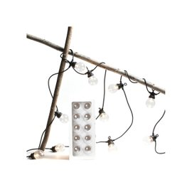 Trasparente outdoor string lights
