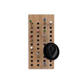 Appendiabiti Scoreboard piccolo