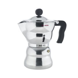 Moka Alessi 6 coffee maker