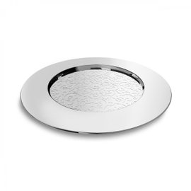 Dressed Charger Plate