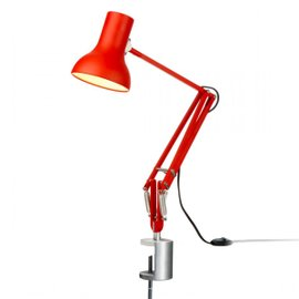 Type 75™ Mini table lamp with clamp