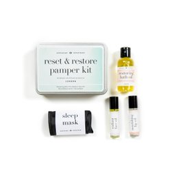 Kit Reset & Restore Pamper