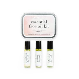 Kit Olio Essential Face