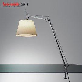 Tolomeo Mega table - Lampada da tavolo