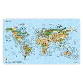 Mappa Surftrip