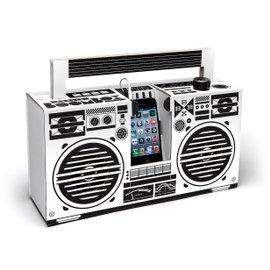 Speaker Bluetooth Berlin Boombox