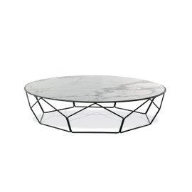 Tavolino Arbor Diam 117 cm