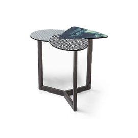 Doppler coffee table - tall