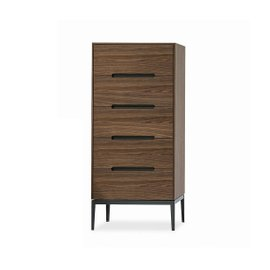 Gala 5-drawers chest