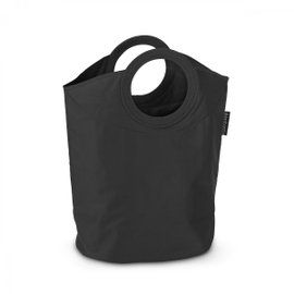 Oval 50-litre laundry bag