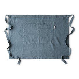 Castellet waist apron