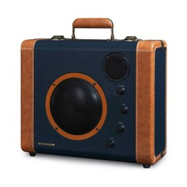 Altoparlante portatile bluetooth Crosley Soundbomb