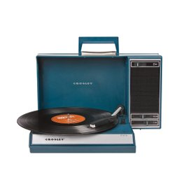Crosley Spinnerette Record player