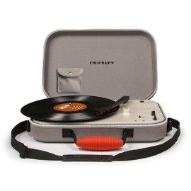 Crosley Messenger Record Player