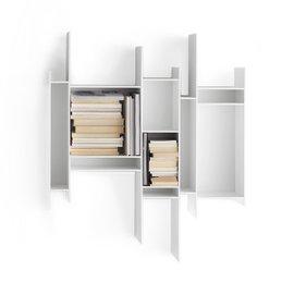 Libreria Randomito Bianca