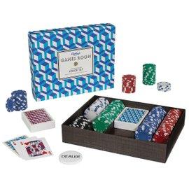 Zestaw Poker