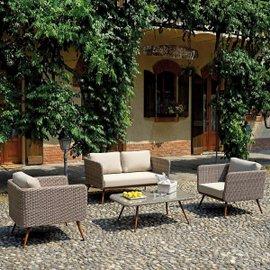 Salon de jardin Salamanca