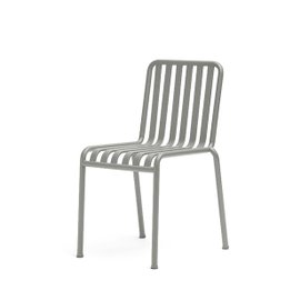 Palissade outdoor chair