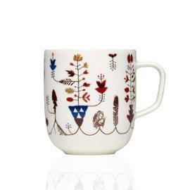 Sarjaton mug