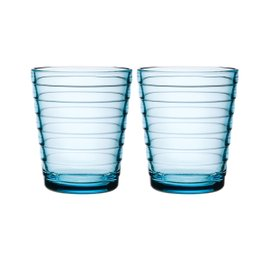 Aino Aalto set of 2 glasses