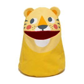 Timmi Tiger Toy Sack