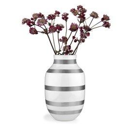 Vase Omaggio H 30,5 cm