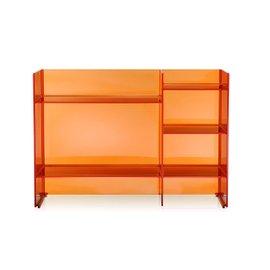 Sound Rack modular bookcase