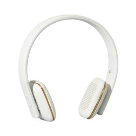 aHead wireless headphones