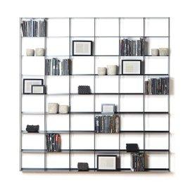 Librerie Moderne Dalle Mille Misure Lovethesign
