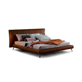 Cuff double bed
