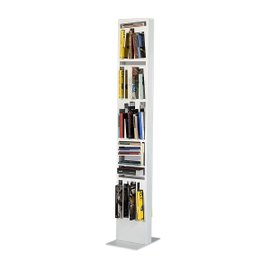 Bibliothèque Metal Slim