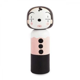 Kokeshi Clown