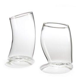 2 Lazy Love glasses