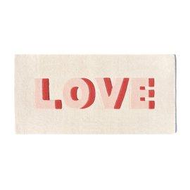 Tappeto Love