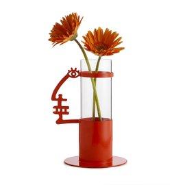 Profile vase