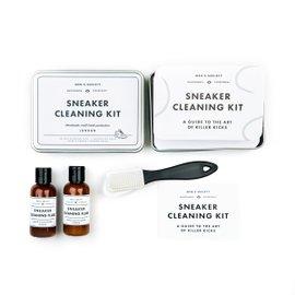 Sneaker cleaing kit