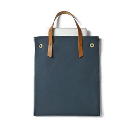 Picnic tote/throw