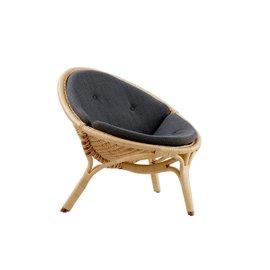 Rana chair with cushion