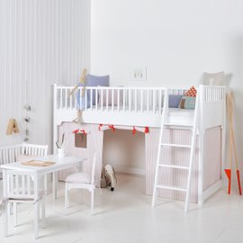 Oliver Furniture oliver furniture bunk beds and baby cribs lovethesign