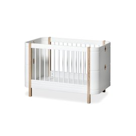 Mini crib – cot (0-9 years)