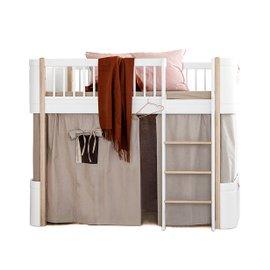 Tenda per letto a soppalco Mini