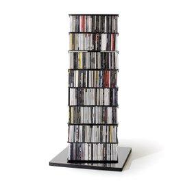 Ptolomeo X4 Kit A 110 bookcase - 8 shelves