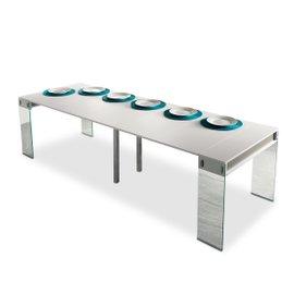 Tavoli E Consolle Allungabili Qualita E Design Lovethesign