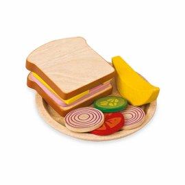 Gioco Sandwich