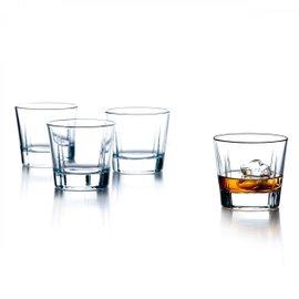 4 bicchieri per drink Grand Cru