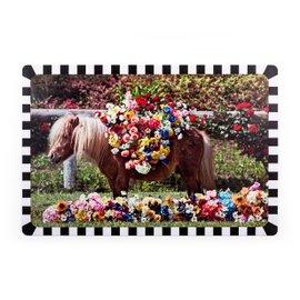 6 Tovagliette all'americana Pony